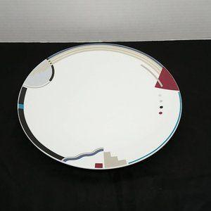 """Studio Nova Attitudes 11"""" Dinner Plate"""